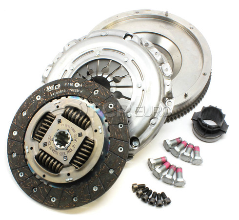 BMW Flywheel Conversion Kit - Valeo 52401220