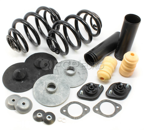 BMW Coil Spring Kit Rear (E46) - 06164KIT1