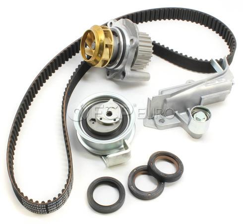 Audi VW Timing Belt Kit - OEM Parts TBKIT908OEM