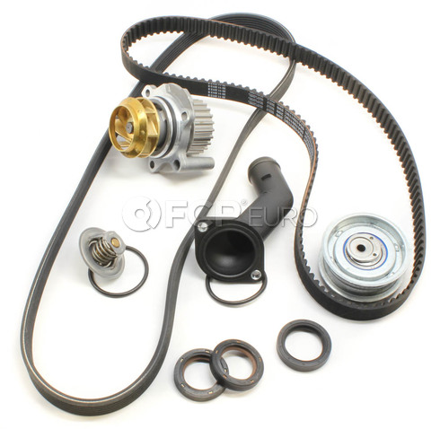 VW Timing Belt Kit AEG - TBKIT296-BOEM