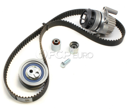 Audi VW Timing Belt Kit - Contitech TB334LK1