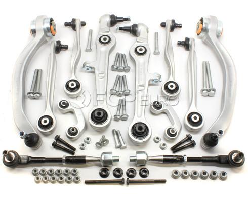 Audi Control Arm Kit (A4 A4 Quattro S4) - Delphi B6OPTION3KIT