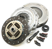 Audi Flywheel Conversion Kit (S4 A6 Quattro Allroad Quattro) - Valeo 52405618