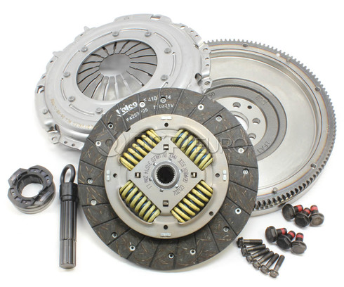 VW Flywheel Conversion Kit (Jetta Rabbit) - Valeo 52285616