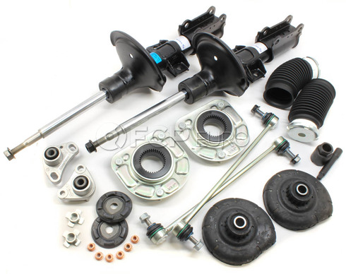 Volvo Suspension Kit - Sachs KIT-522036 | FCP Euro