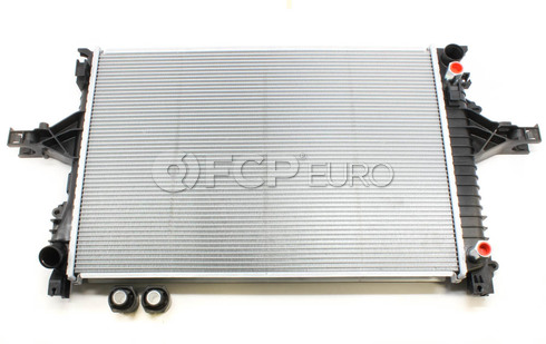 Volvo Radiator - (S60 V70 XC70 S80) - Nissens 31319056