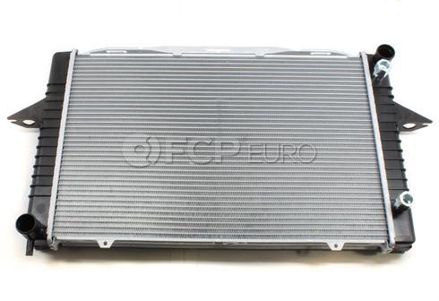 Volvo Radiator (C70 V70 S70) - Nissens 36000001