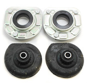 Volvo Strut Mount Kit - Lemforder KIT-516236