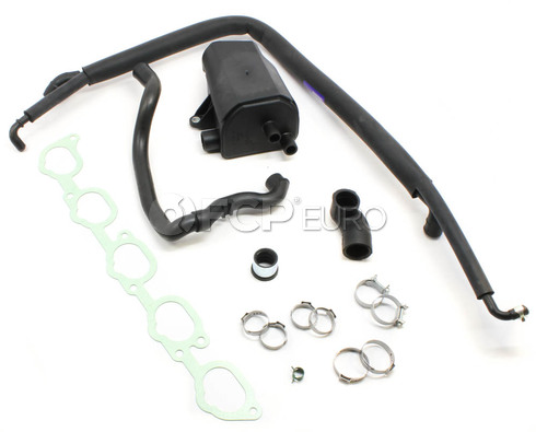Volvo PCV Breather System Kit (850 C70 S70 V70 Turbo) - 850T200