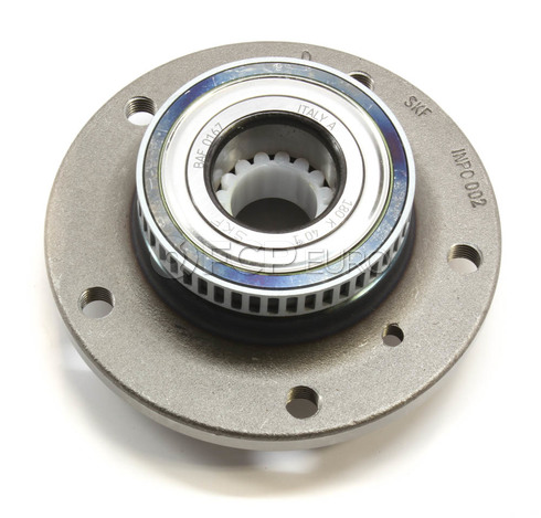 BMW Wheel Hub Assembly Front (318i, 318is, 318ti, 323Ci) SKF 31226757024