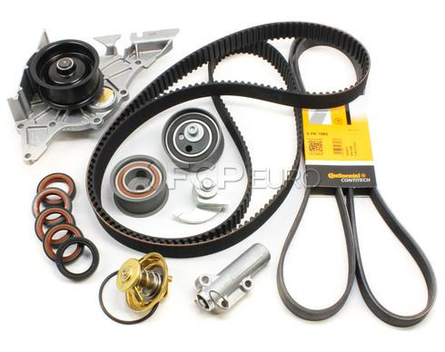 Audi VW Timing Belt Kit V6 (A4 Quattro A6 Quattro Passat) - AUDITBKIT9