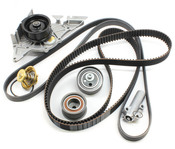 Audi VW 7-Piece Timing Belt Kit