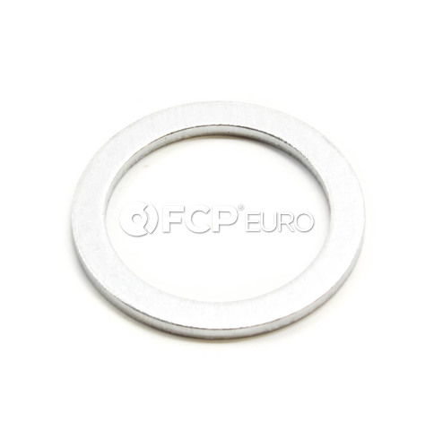Oil Drain Plug Washer (18x24mm) - Genuine Volvo 977751