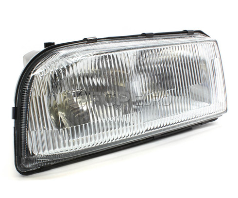 Volvo headlight Assembly Left (850) - Economy 9159412