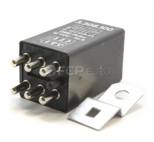Porsche Fuel Pump Relay (911) - KAE 91161815400