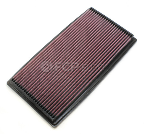 Volvo Air Filter (C70 S70 V70 850) - K&N 9186262