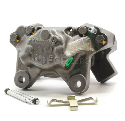 Volvo Brake Caliper Rear Left (740 760 780 940 960) - Cardone 5003573