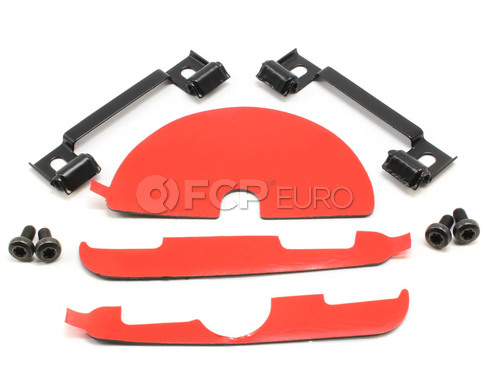 Volvo Rear Spoiler Mounting Kit (850) Sedans Genuine Volvo - 1399234