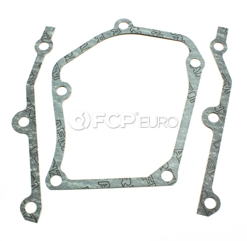 BMW Timing Chain Case Gasket Upper (318i 318is) - Reinz 11141721919