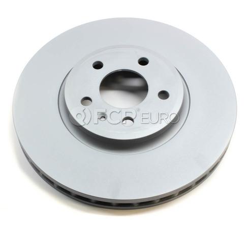 Audi Brake Disc (A4 A5 S5 Q5) - Zimmerman 8K0615301A