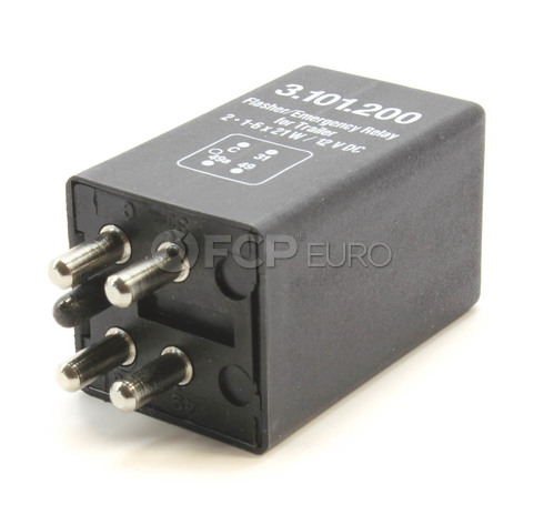 Mercedes Turn Signal Relay (300CD 300D 380SL) - KAE 0008211063