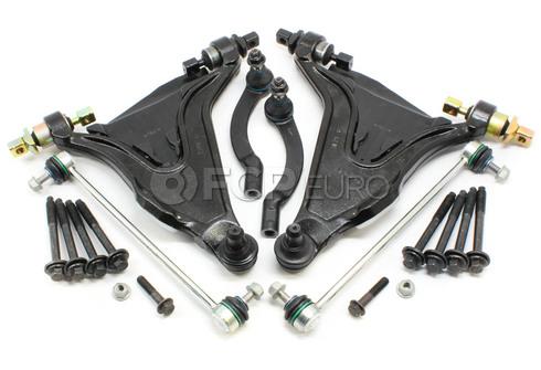 Volvo Control Arm Kit (S70 V70) - TRW AWDCAKIT