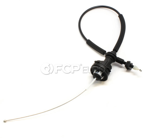 Volvo Throttle Cable (Auto Trans) - Genuine Volvo 9157601