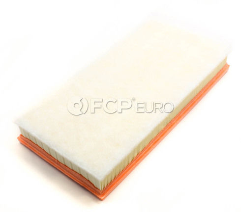 Audi VW Air Filter (Jetta Golf Beetle TT Quattro) - Mann 1J0129620