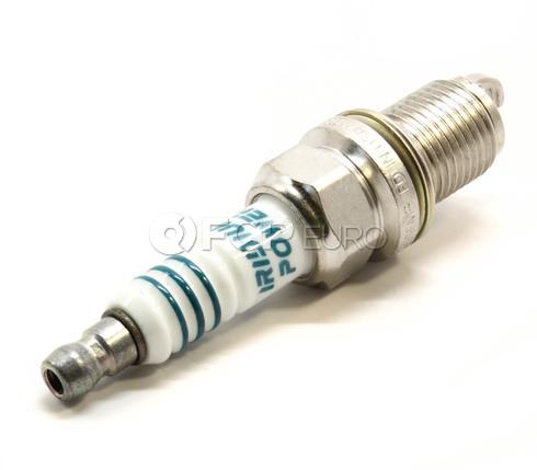 Audi Spark Plug Iridium IK20 (A4 S4 Passat Bettle) - Denso 101000063AA