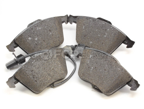 Audi Brake Pad Set - Pagid 8E0698151G