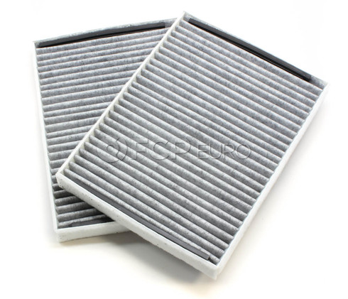 BMW Cabin Air Filter Set (E39) - Bosch C3821WS