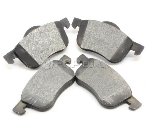 Volvo Brake Pad Set - Bosch 8634921