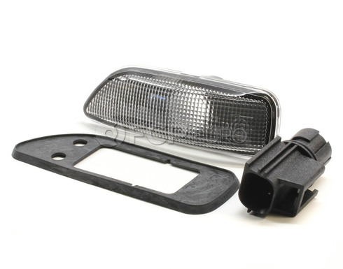 Volvo Side Marker Light Right (S80 V70 S60 XC70 XC90) - Pro Parts 30722642