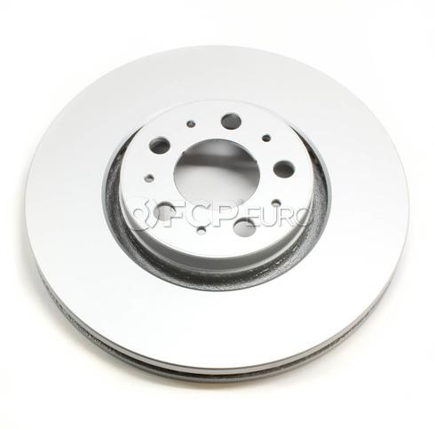 """Volvo Brake Disc 12.44"""" (S60 V70 XC90) - Meyle 30736406"""