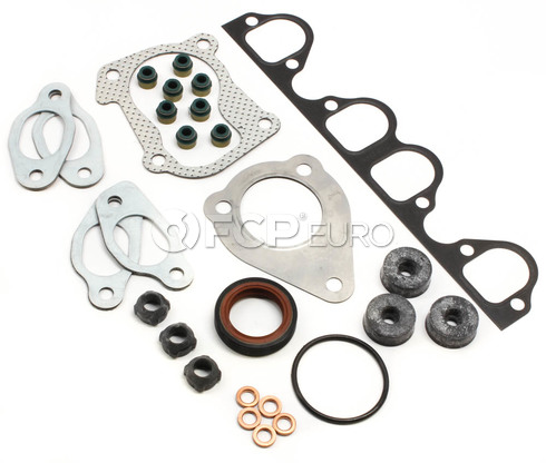 VW Cylinder Head Gasket Set - Reinz 038198012