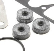 VW Cylinder Head Gasket Set - Reinz 038198012