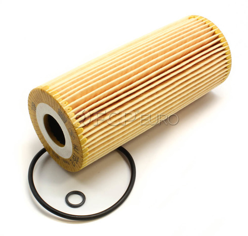 VW Oil Filter (Beetle Golf Jetta Passat) - Mann 074115562