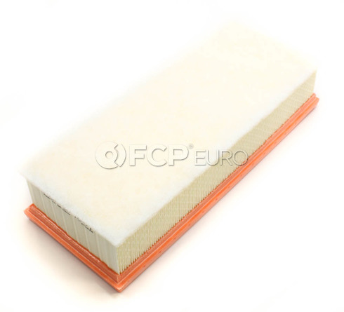 Audi VW Air Filter (A3 Jetta) - Mann 1K0129620E