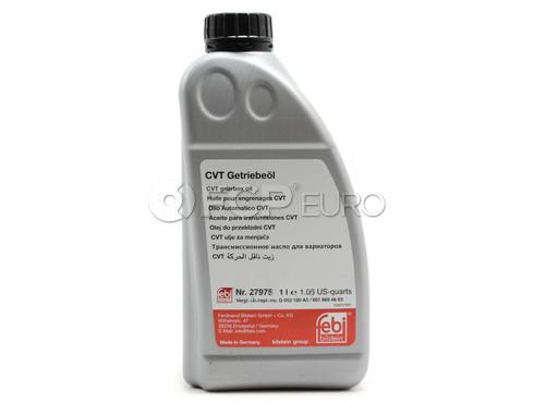 Auto CVT Transmission Fluid (1 Liter) - Febi G052180A2
