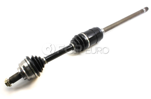 BMW Axle Assembly Front Right (E53) - USA Industries AX-9799