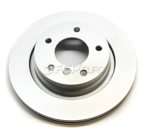 BMW Brake Disc (E46) - Meyle 40406172
