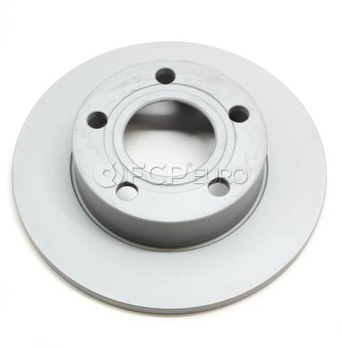 Audi VW Brake Disc (A4 Passat) - Zimmerman 8D0615601A