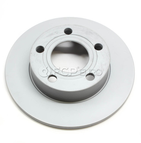 Audi VW Brake Disc - Zimmerman 8D0615601A