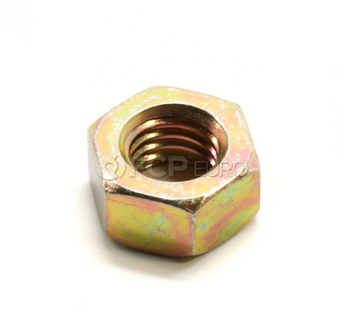 BMW Hex Nut - Genuine BMW 07119907088