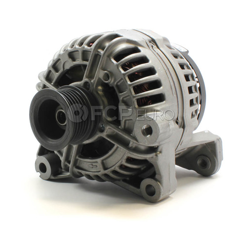 BMW Remanufactured 120 Amp Alternator - Bosch AL0816X