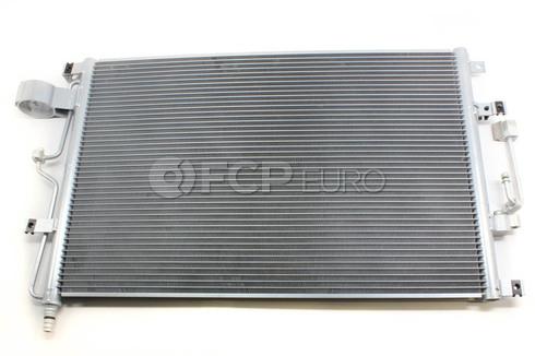 Volvo A/C Condenser (S60 S80 V70 XC70) - Nissens 30676602