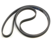 Volvo Serpentine Belt - Genuine Volvo 9186352