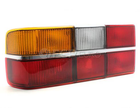 Volvo Tail Light Assembly Left  Chrome Trim (240 244 245) - Pro Parts Sweden 1372226