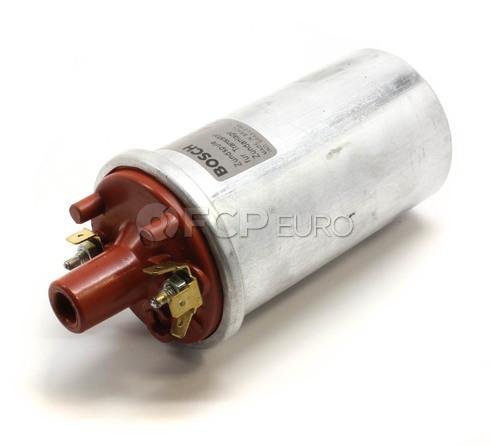 Volvo Ignition Coil (740 760 780 940) - Bosch 00063