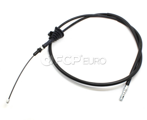 Volvo Parking Brake Cable (V70 S70 AWD) - Pro Parts 9485386
